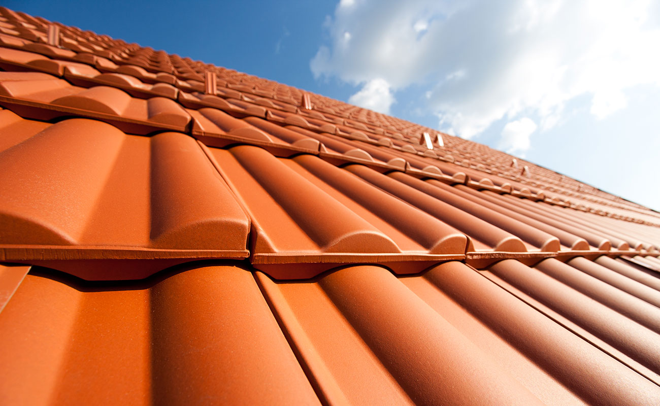 new roof installation in the dalgety bay area